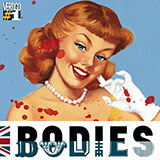 dc vertigo cover for bodies